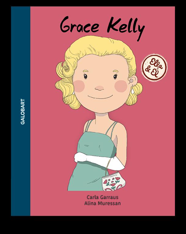 Grace Kelly, biografía para niños. Artísticamente.