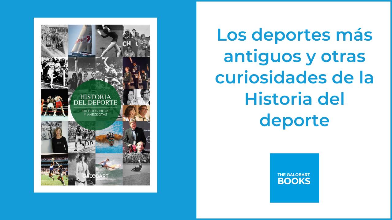 deportes más antiguos e historia de los deportes